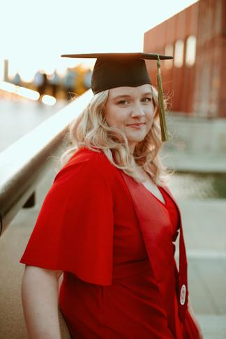 IUPUI Graduation Photos
