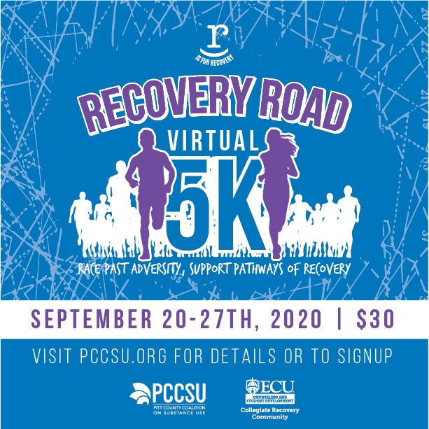 Virtual Recovery Road