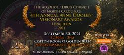 Anne Doolen Awards Main 2021