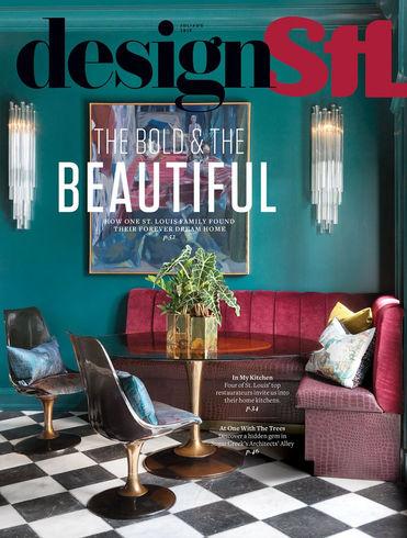 Design STL, Jul / Aug 2019