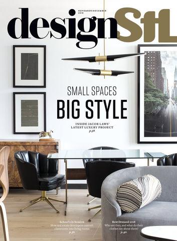Design STL, Nov Dec 2018