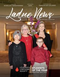Ladue News, Feb 9, 2019