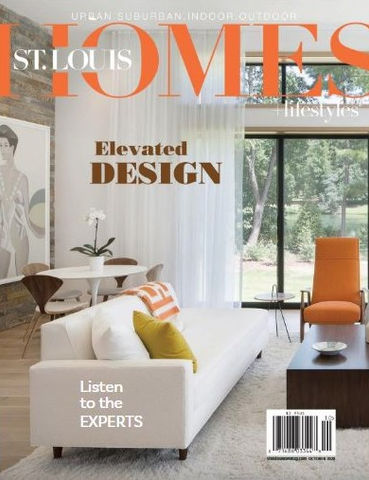 St. Louis Homes & Lifestyles, Oct 2
