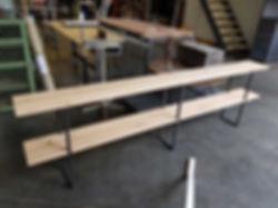werkwijze Jac vd Heijden Metaal & Interieur