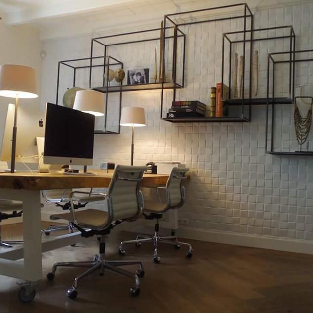 Home office bureau
