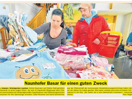 Leipziger Volkszeitung 03/2014