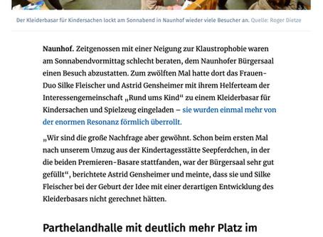 Leipziger Volkszeitung 03/2019