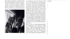 Naunhofer Nachrichten 03/2015