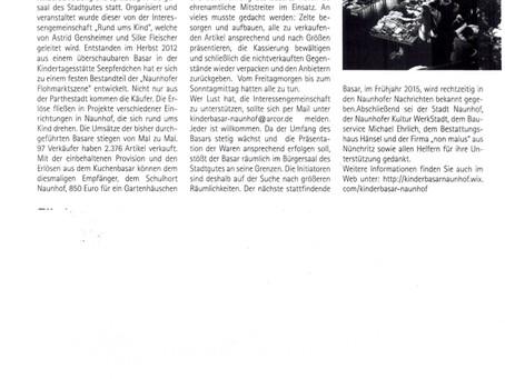 Naunhofer Nachrichten 09/2014