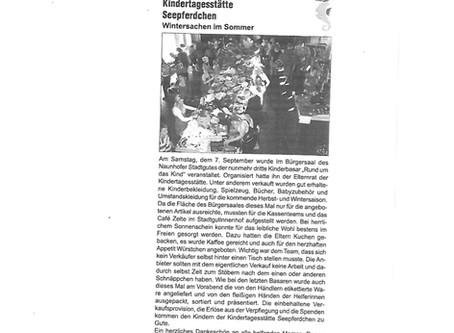 Naunhofer Nachrichten 09/2013