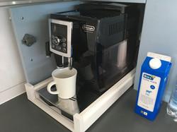 VE42DS Kaffeemaschine