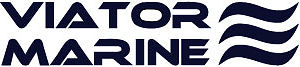 Viator Marine Logo