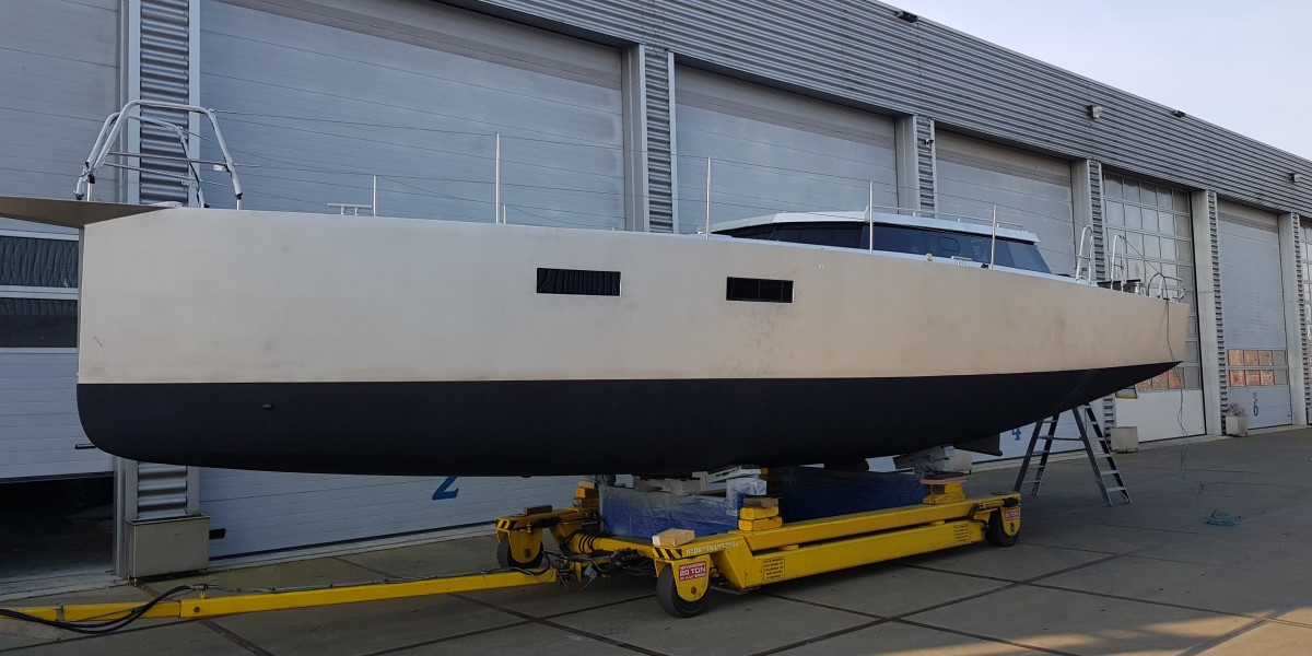 VE42DS Antifouling