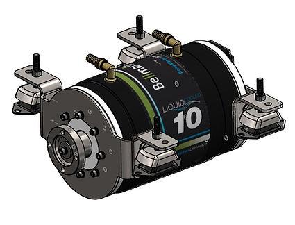 Bellmarine Motor.JPG