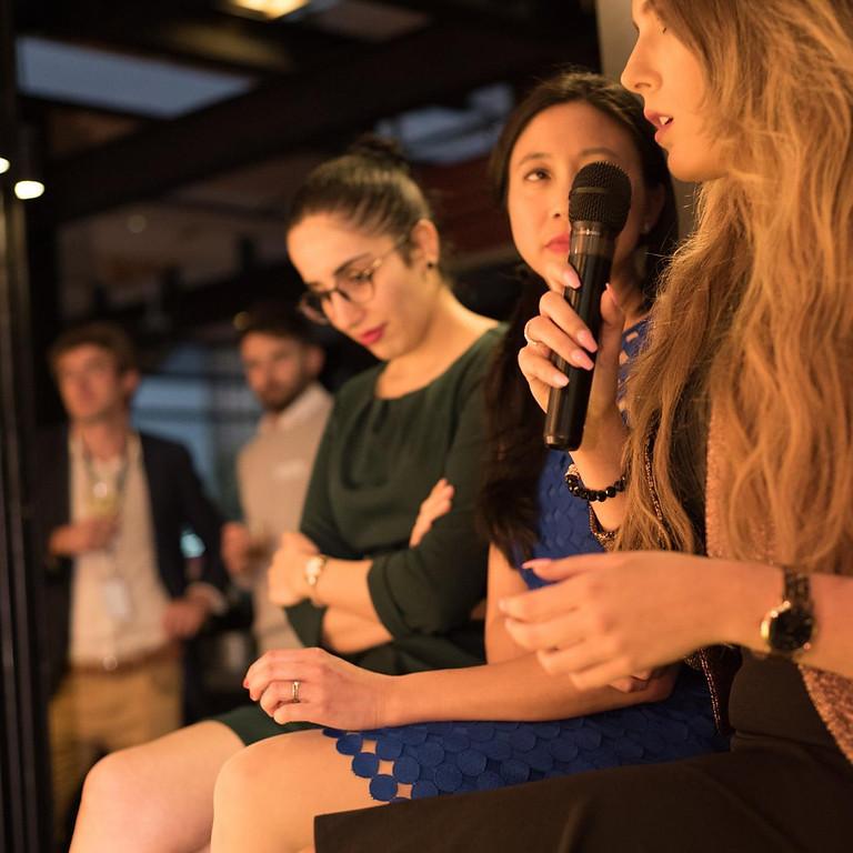 Womens Cyber Gala 2019 (Sydney)