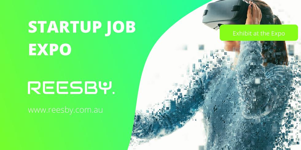 Start Up Jobs Expo
