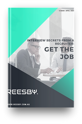 How to land the Job E-Book
