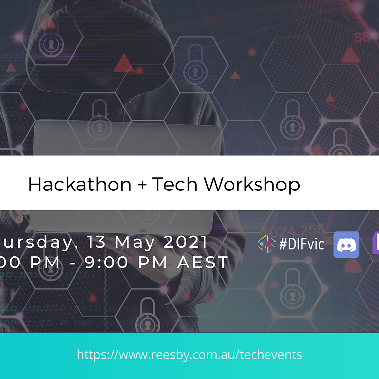 Reesby Hackathon + Tech Workshop
