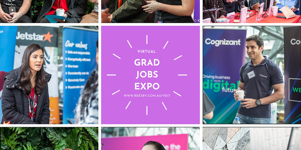 Student and Graduate Careers Expo