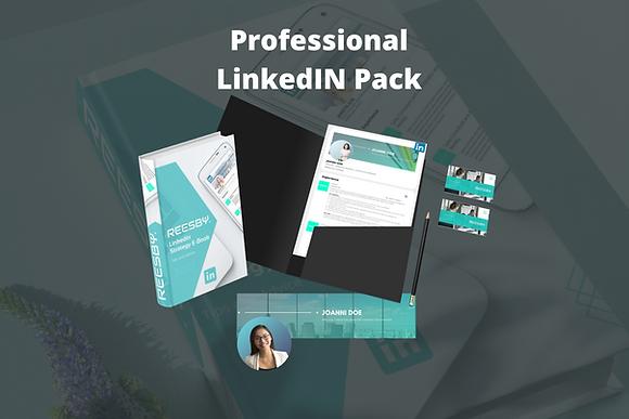 LinkedIn Pro-Branding Pack