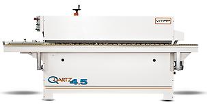 Coladeira de bordos automática Vitap Quartz 4.5