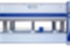 Prensa térmica a óleo marca OMC modelo PL