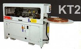 Coladeira de bordos automática Tecnoma KT2
