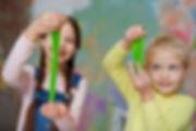 Otroci in gibanje