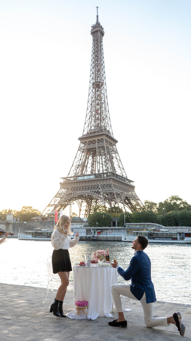Paris-Proposal