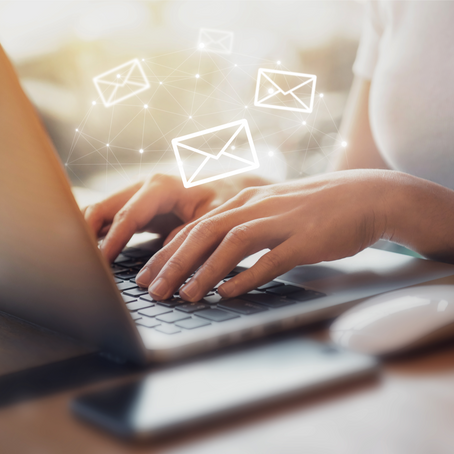 Dear Heidi:  What are your top etiquette tips to improve work emails?
