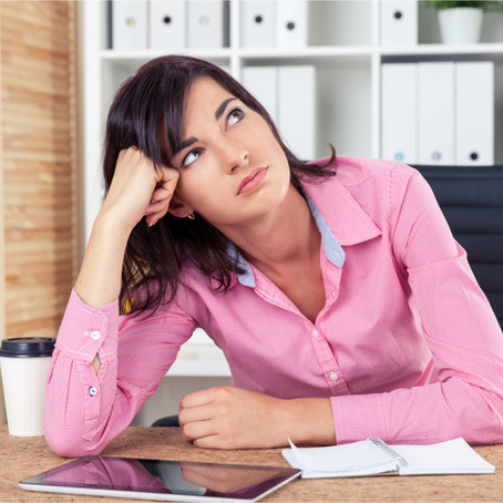 Dear Heidi: I don't care for a coworker. How can I keep my attitude and demeanor professional?