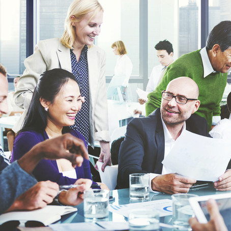 What is the Most Underrated, Necessary Skill for Success in a Global Workplace?