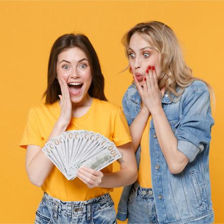 Dear Heidi: How can I stop giving my sister money?