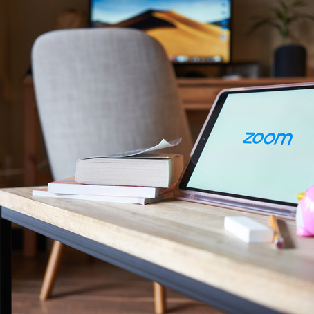 Dear Heidi: How do you conduct a Zoom meeting with a mix of family, coworkers & friends?