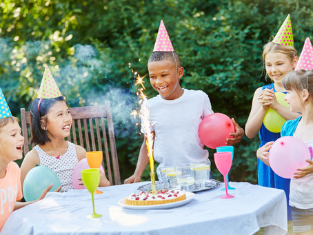Dear Heidi: My son wasn't invited to a friend's birthday party. What should I do?