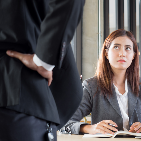Dear Heidi: Is it ever okay to correct your boss?
