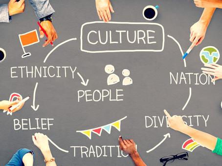 """How Do I Know I Am """"Culturally Competent"""" Enough?"""