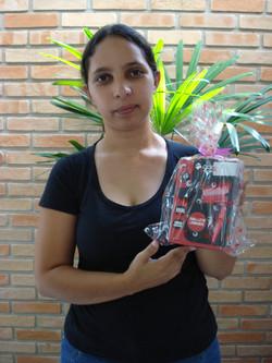 Carina Goularte Cavalcante