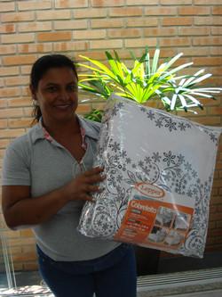 Marcia Santana Gomes Teodoro