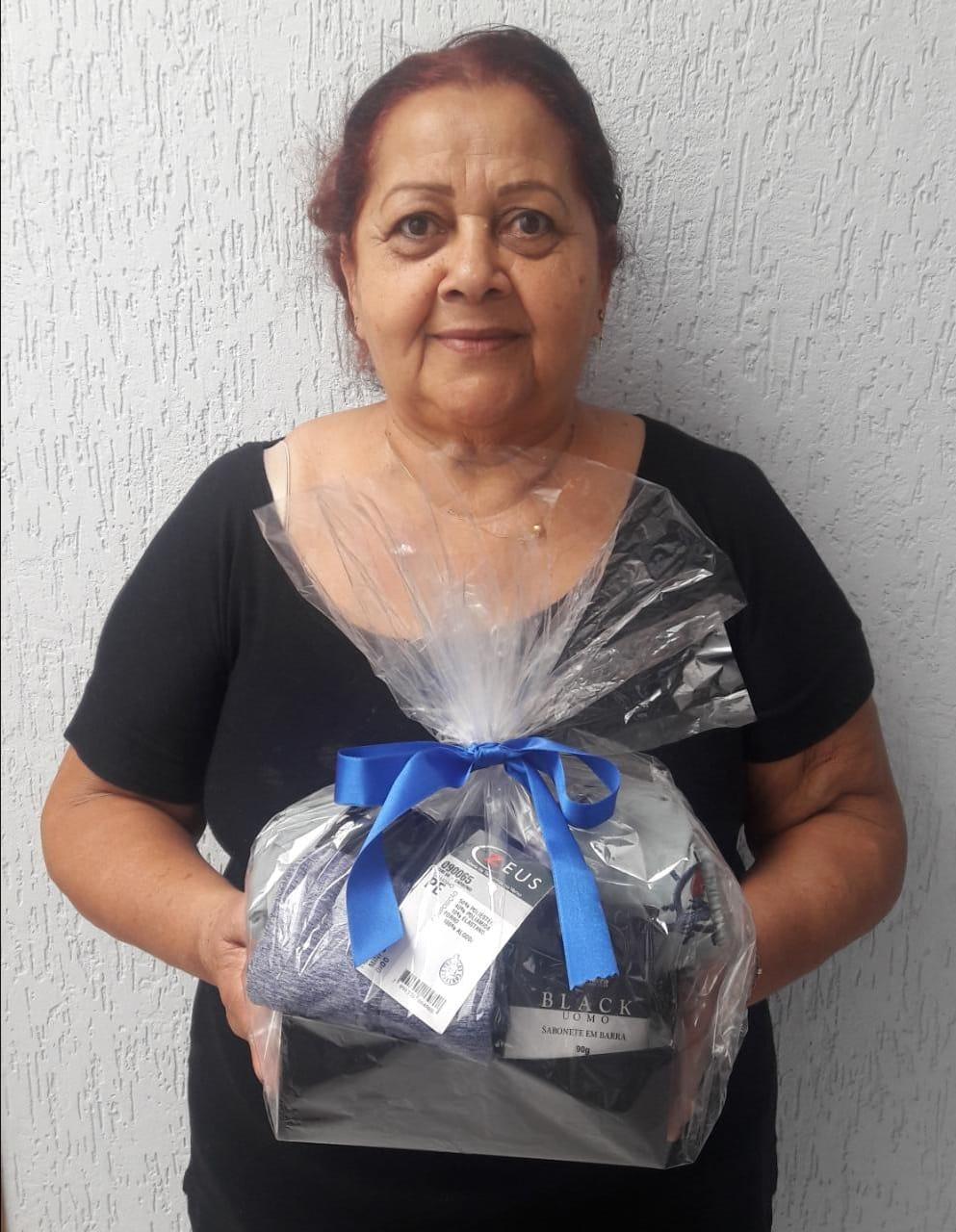 Aline Roberta N Duarte