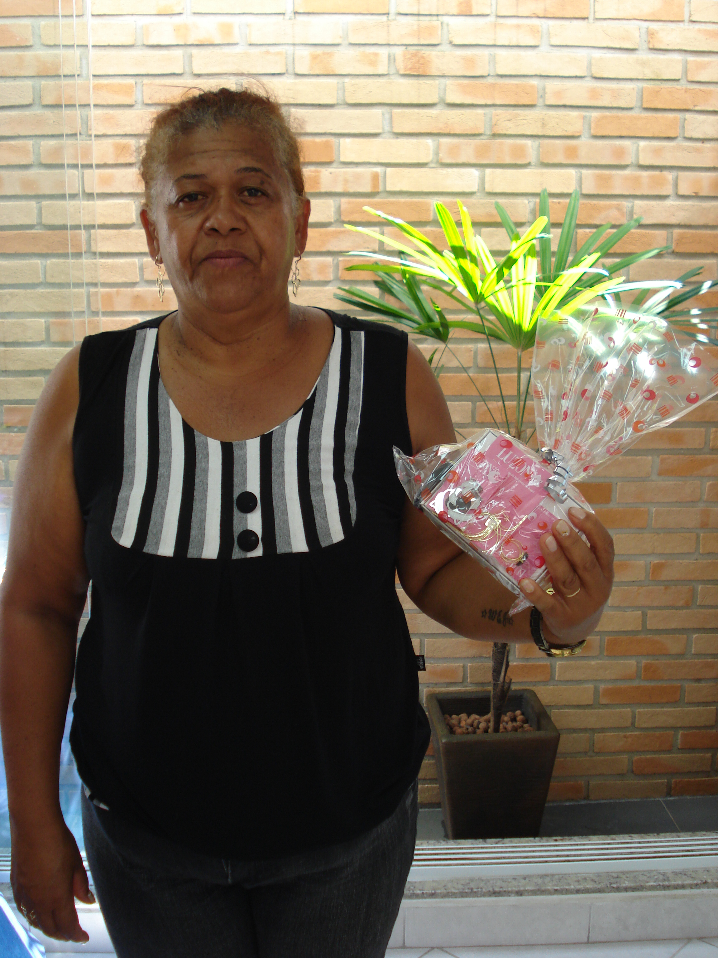 Celia Luiz da Silva de Souza