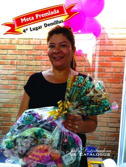 Ana Célia de Lira e Silva