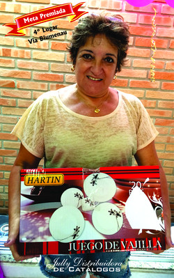 Vania Regina Laureano