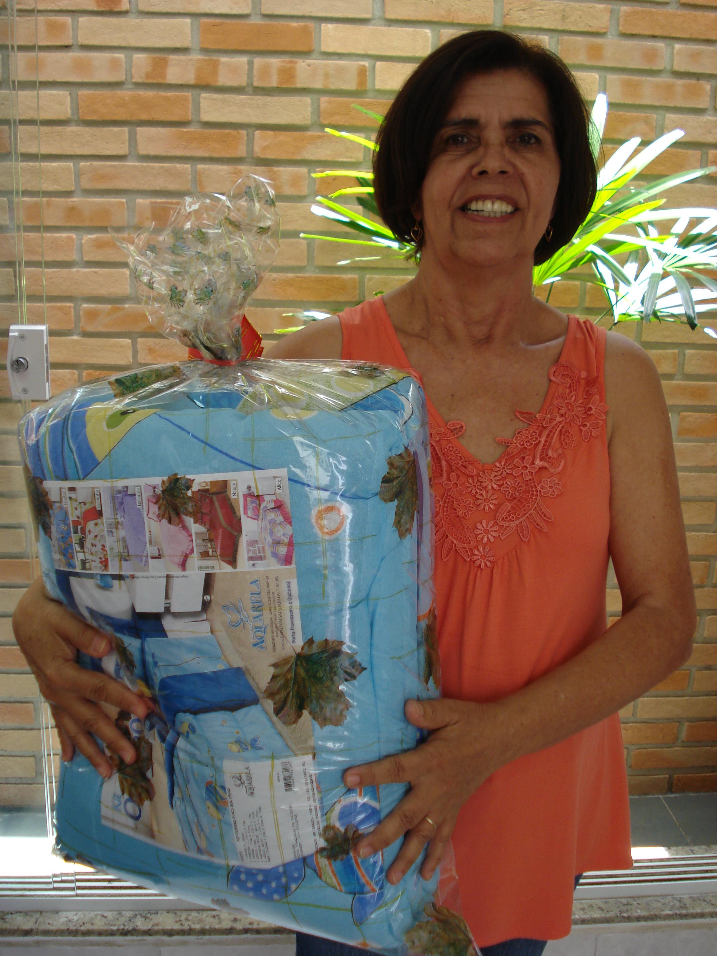 Ana Maria de Carvalho