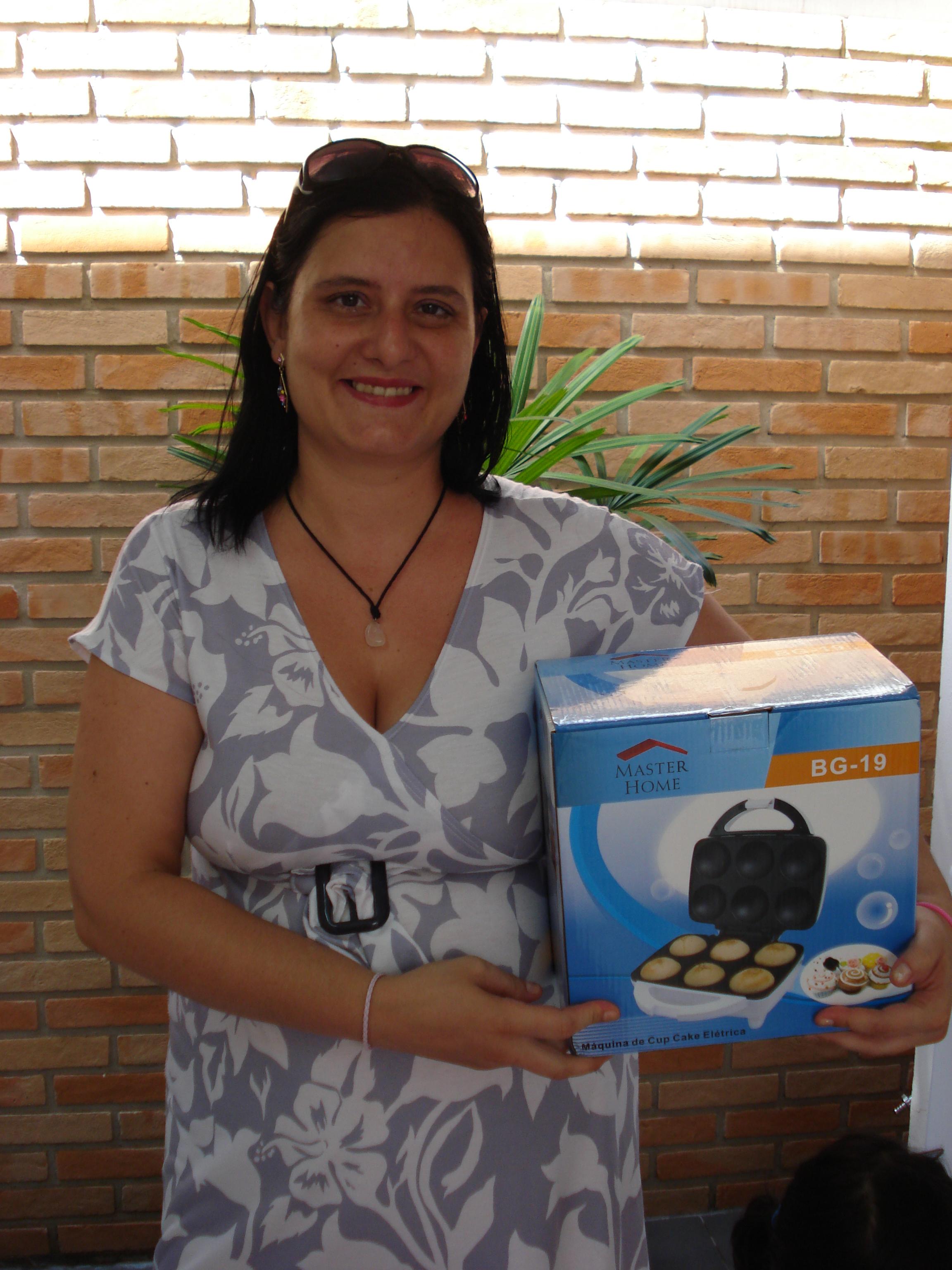 Gabriela Rodrigues da Silva