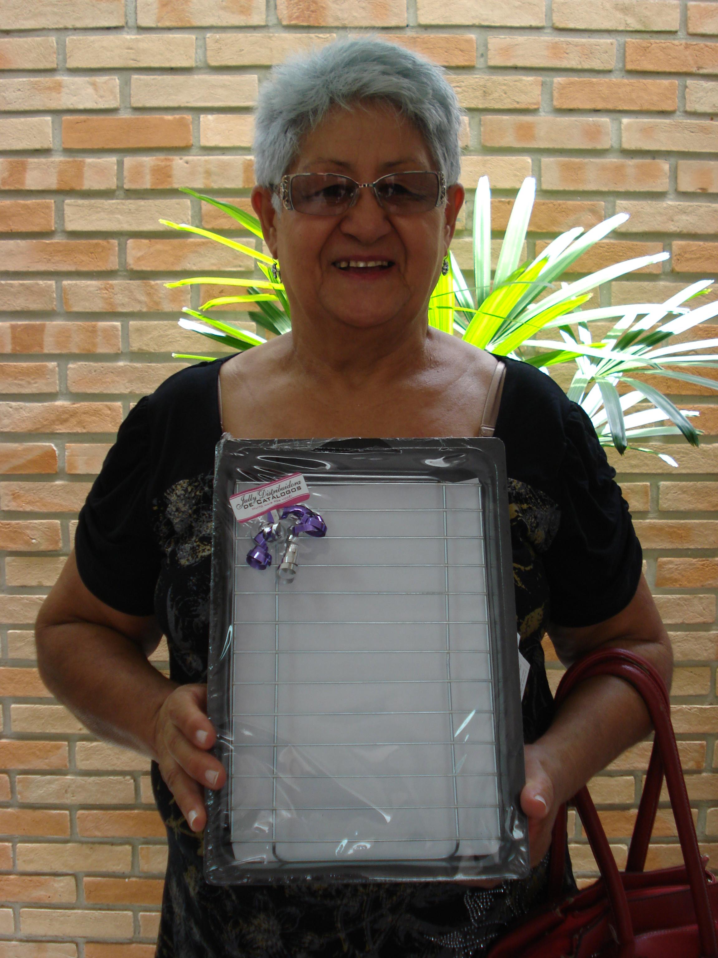 Rita Maria Oliveira da Silva
