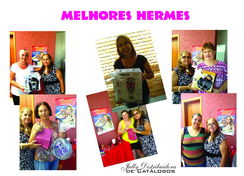 Melhores Hermes 2015