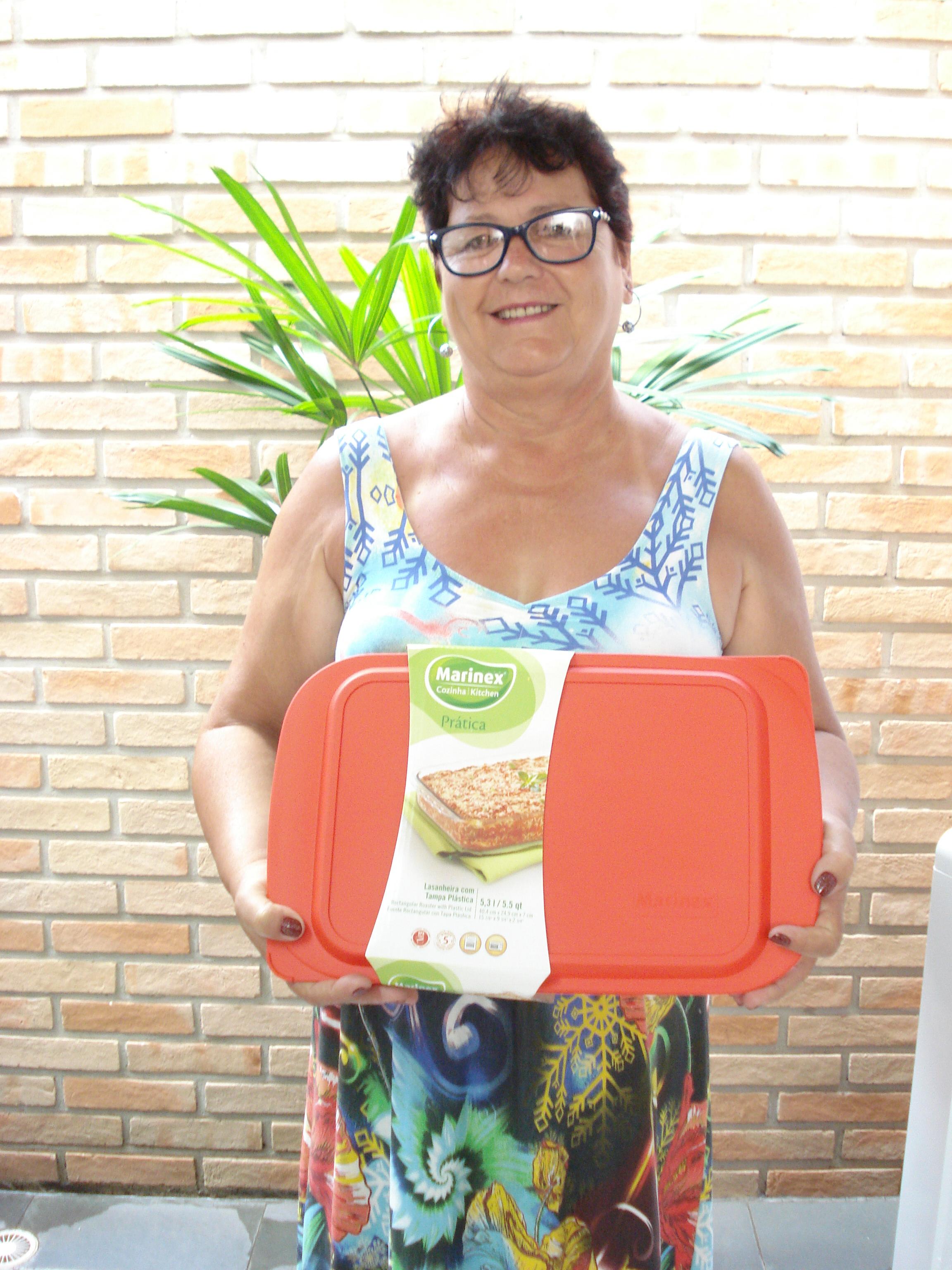 Celia Aparecida Máximo