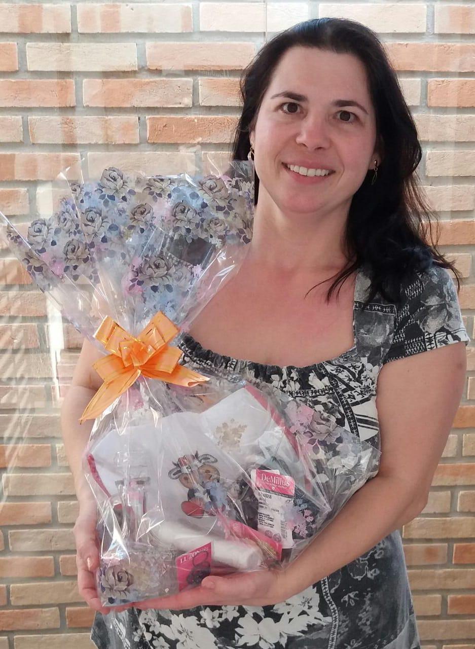 Roselene Ribeiro