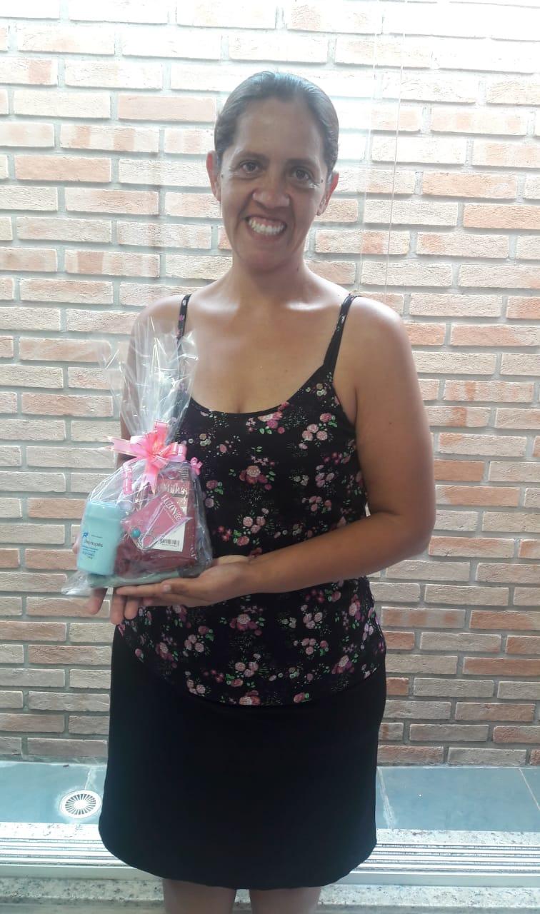 Cintia Venancio Franco Gomes (Novembro)